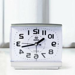 Home Dorm Bedside Beep Alarm Clock Wake up Alarm Clock for K