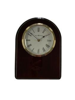 Honor Time IV Commemorative Clock