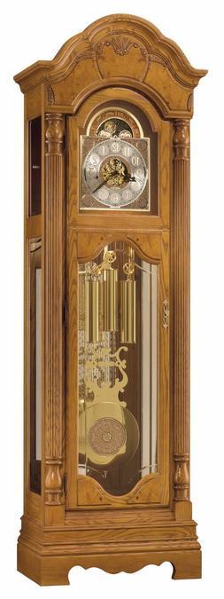 Howard Miller Kinsley Grandfather Floor Clock 611-196 Clocks