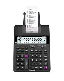 Casio HR-170RC Plus Mini-Desktop Printing Calculator