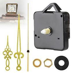 DIY Wall Quartz Clock Movement Mechanism Replacement Tool Pa