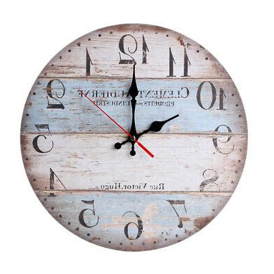 12inch Wooden Wall Plank Decor #