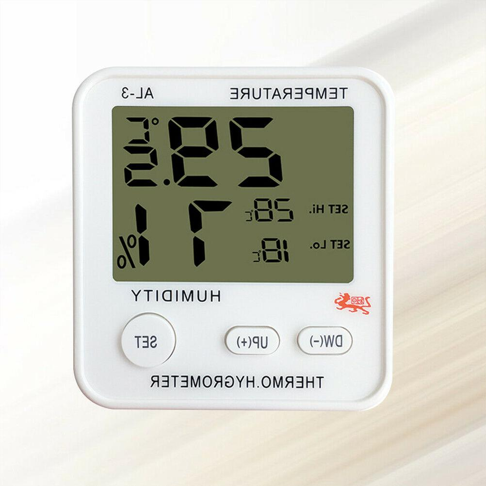 1PC Thermometer Digital Indoor