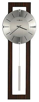 625-694 -HOWARD MILLER- 625694 MELA WALL CLOCK WITH ANTIQUE