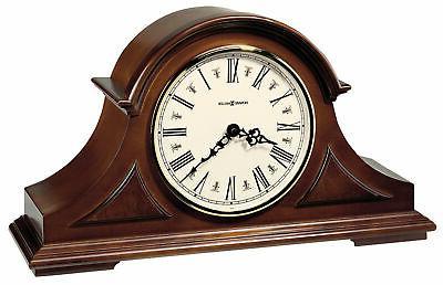 burton ii mantel clock