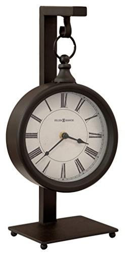 Howard Miller 635200 LOMAN Mantle Clock, Special Reserve