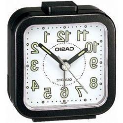 Casio- Beep Alarm Clock - Black