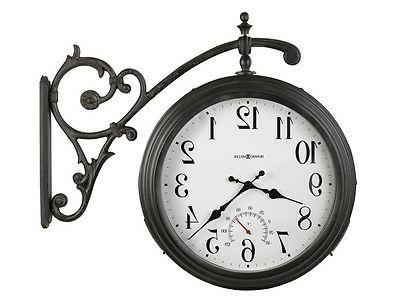 Howard Miller - Luis Wall Clock