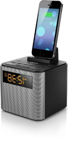 Philips AJT3300/37 Bluetooth Dual Alarm