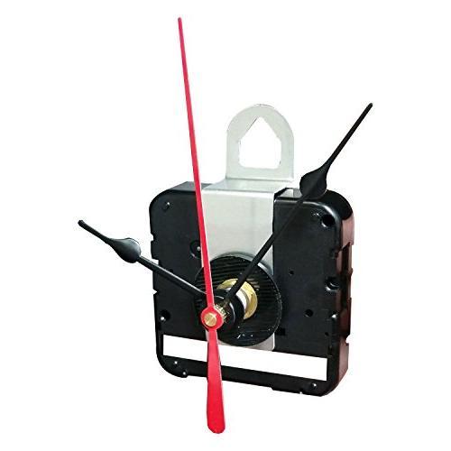 Seiko High Torque Continuous-Sweep Mini Quartz Movement