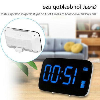 Alarm Clock Sound Control