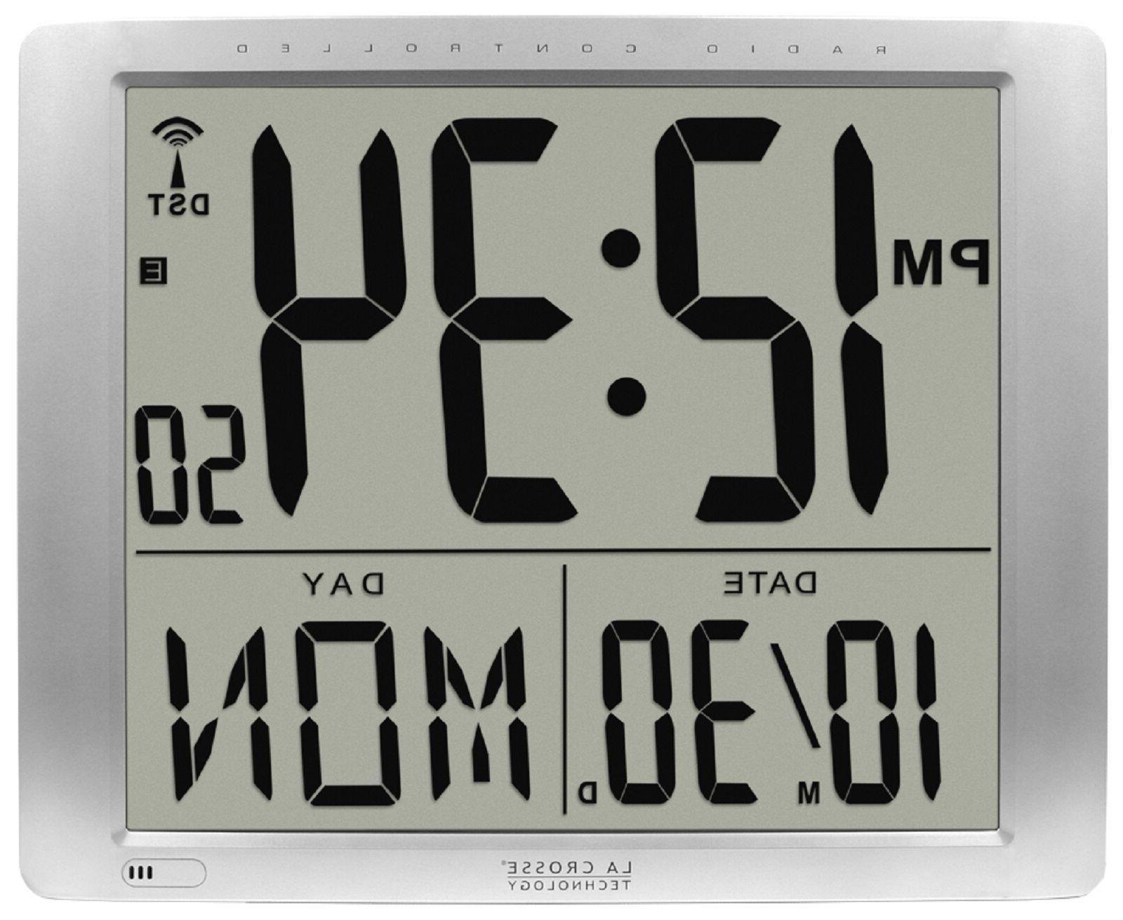bbb87269 atomic wall clock