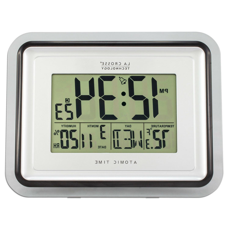 bbb87733 digital atomic wall clock indoor temp