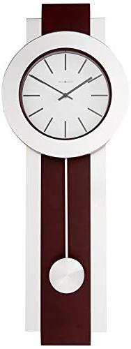 Bergen Quartz Wall Clock