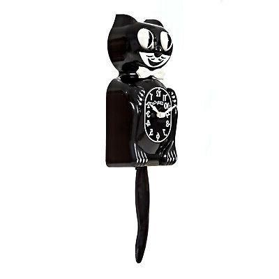 "BLACK CAT 12.75"" Free Battery IN"
