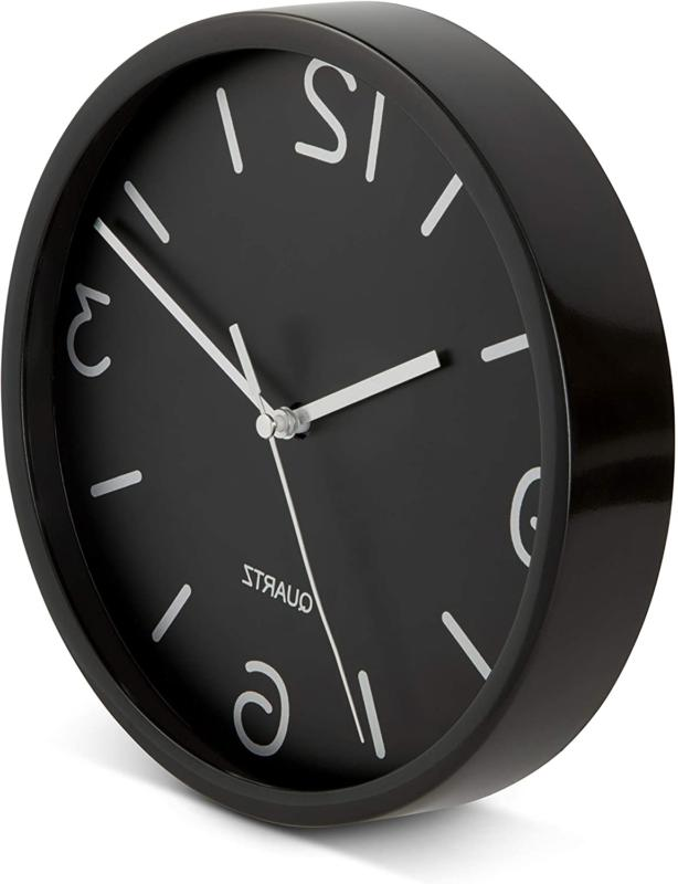 Bernhard Clock Non Ticking Oper