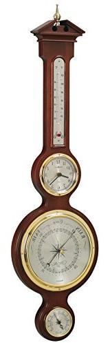 Catalina Weather Clock