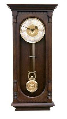 Hermle Chatham Regulator Wall Clock with Westminster or Bim