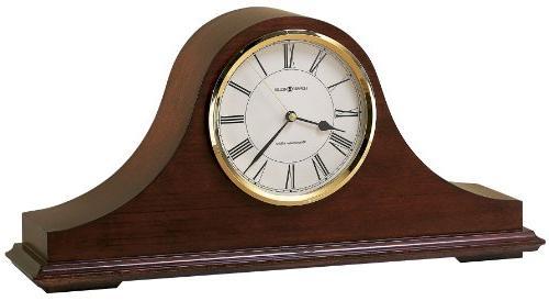 christopher cherry mantel clock