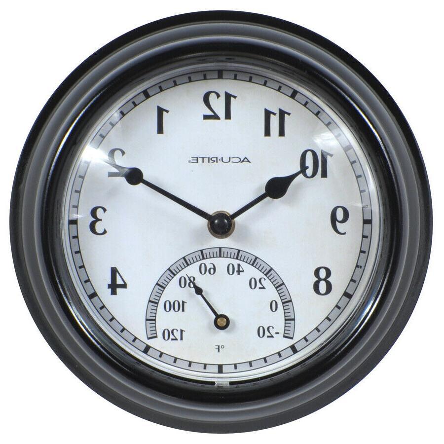 clock thermostat weather indoor outdoor resistant 20f
