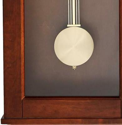 Howard Miller Continental Clock 625-468 & Single Movement