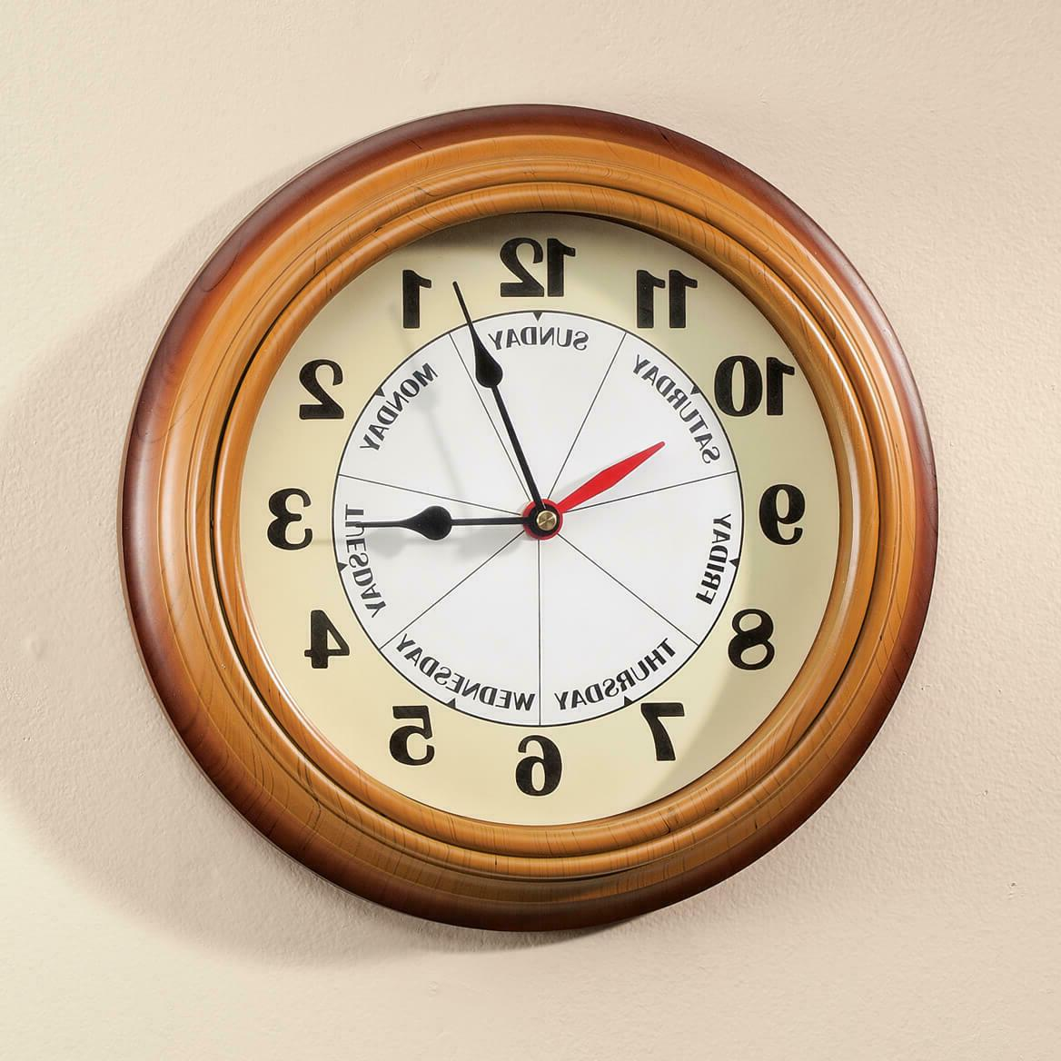 Day Of The Clock, Wall Clocks, Easy Free Shipping