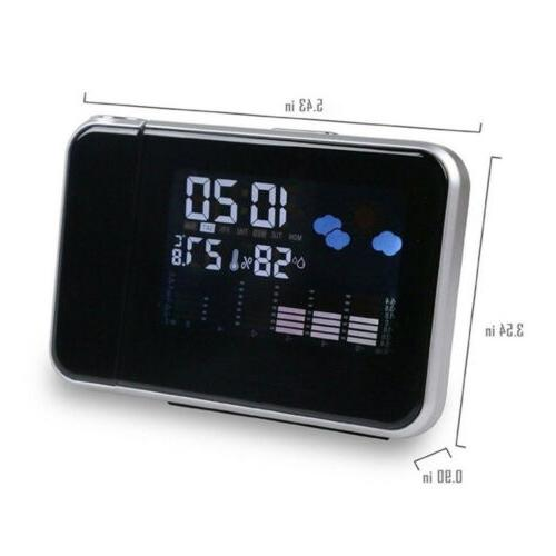 Tempreture Date LCD Display USA