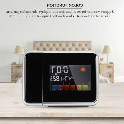 Digital Tempreture Date Time LCD