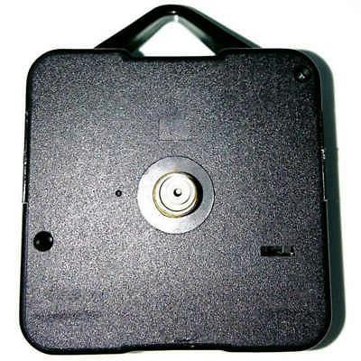 DIY Clock Movement Mechanism Battery Parts