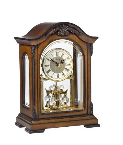 Bulova Mantel Chimes Clock