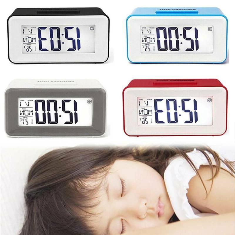 Alarm Calendar Operated