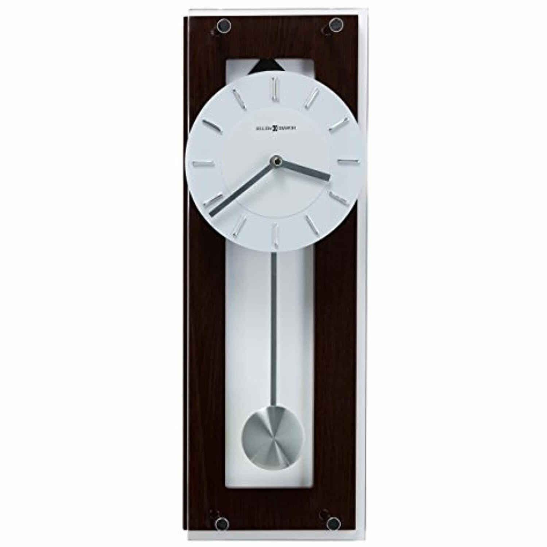 Emmett Contemporary Wall Clock