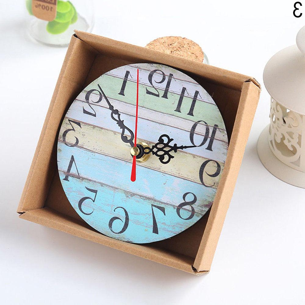 EP_ Decor Clock Shabby Exo