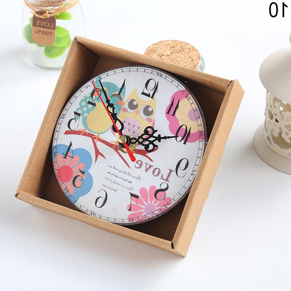 EP_ Decor Clocks Exo
