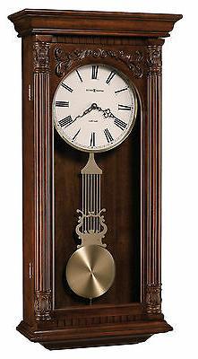 Greer Chiming Quartz Wall Clock
