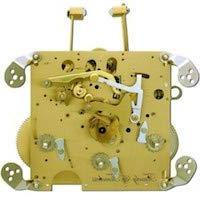 Qwirly Hermle Clock Movement Gearing 351-051 34, 43 or 48cm