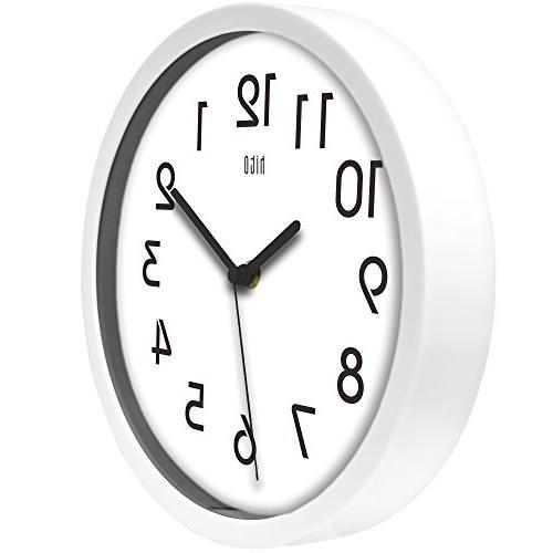 hito Non-ticking