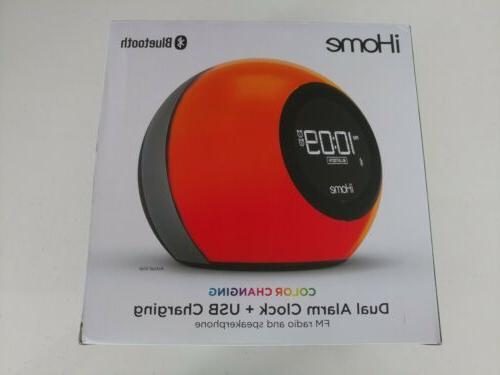 ibt29 changing dual alarm clock