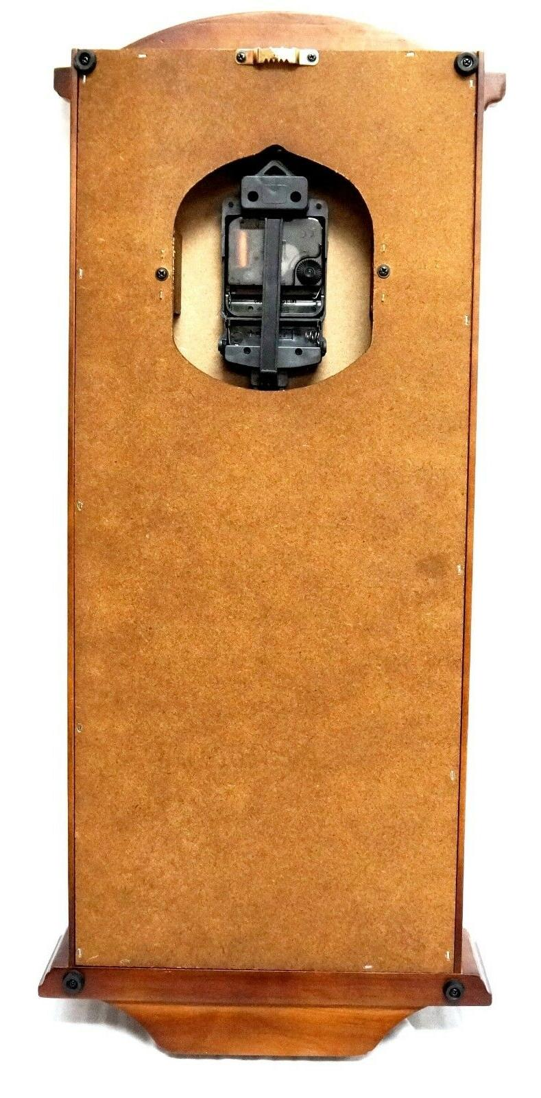 J&D Best Clock Silent retro classic Battery