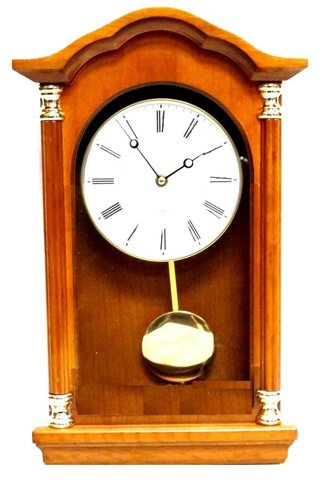 J&D Clock vintage classic