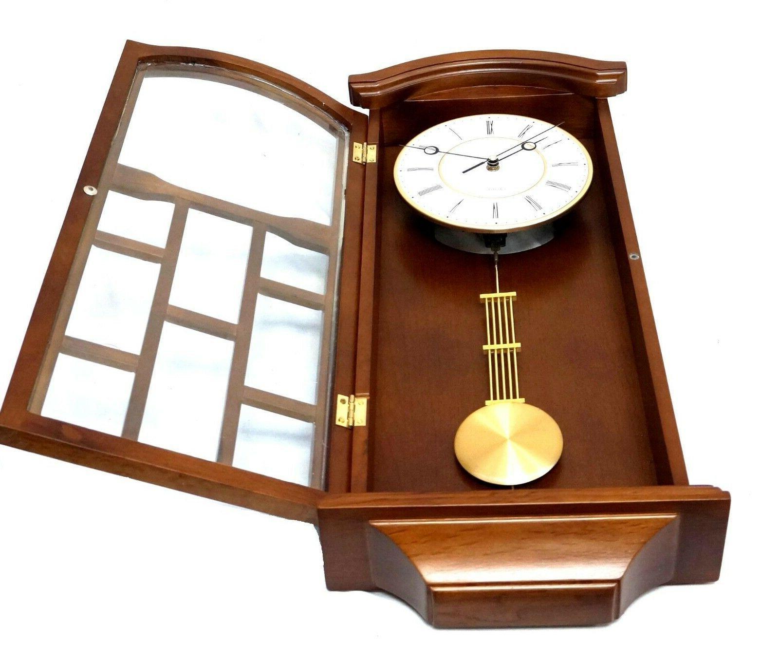 J&D Best Wall Clock retro vintage classic