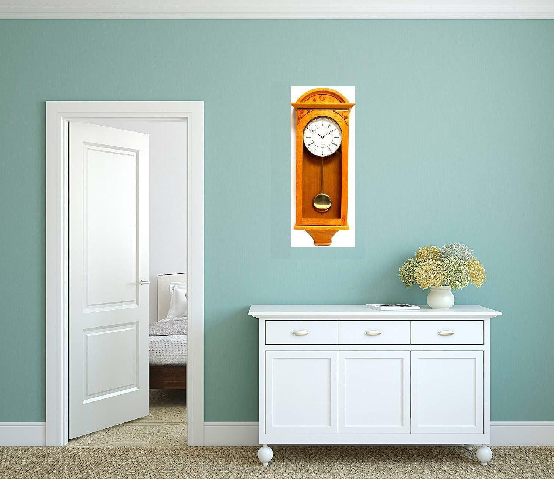 J&D Best Pendulum Clock Silent classic