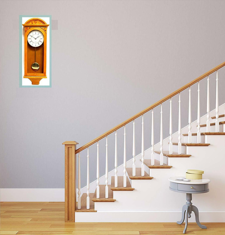 J&D Clock classic