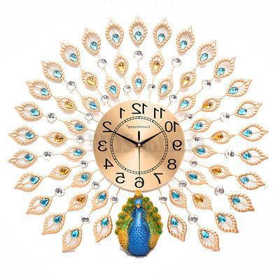 Clock Room Watch Decor Gift