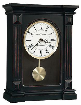 Howard Miller 635-187  Mia Mantel/Mantle/Shelf Clock - Worn