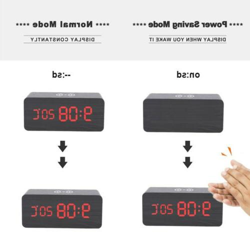 Modern Thermometer Qi