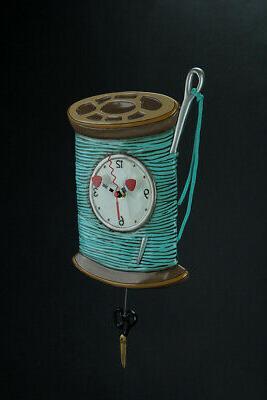 Thread Pendulum