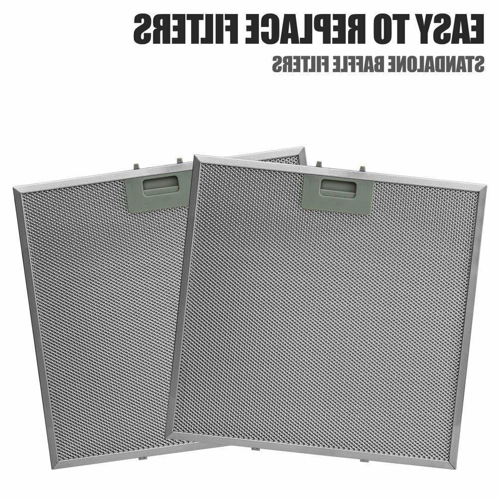 Livetech Under Kitchen Range Hood RS-BTS030-3E