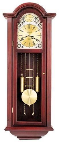 Tatianna Wall Clock by Bulova