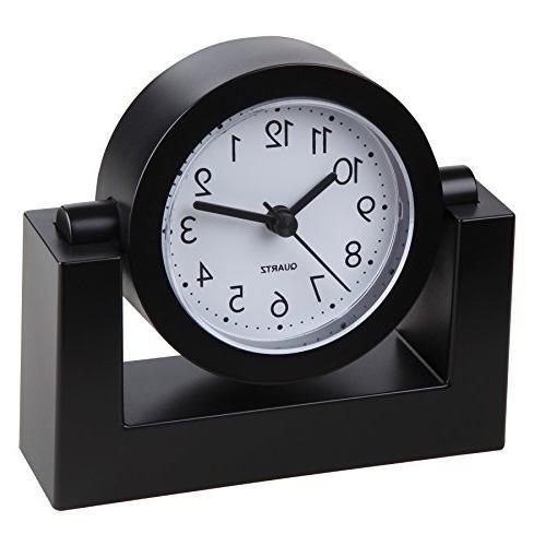 Timekeeper Sweep Alarm Clock 4